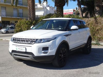 usata Land Rover Range Rover evoque 2.2 TD4 5p. Pur...