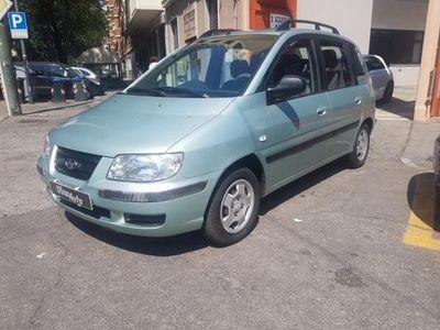 used Hyundai Matrix 1.6 16V GPL