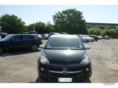 used Opel Adam 1.4 100 CV Start