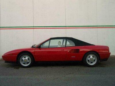 usata Ferrari Mondial 3.4 t cabriolet - km: 24532! tagl .