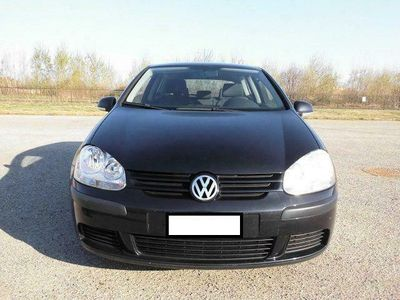 used VW Golf 1.6 16V 3p.