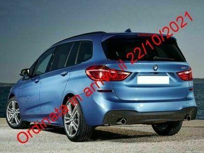 usata BMW 216 Active Tourer i Business