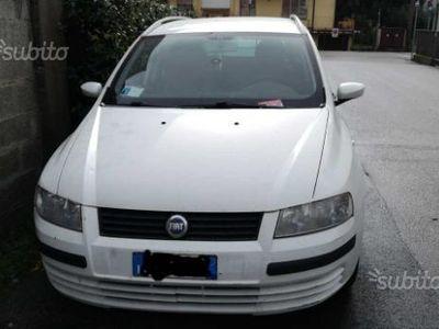 usata Fiat Stilo 1.9 jtd station wagon n1