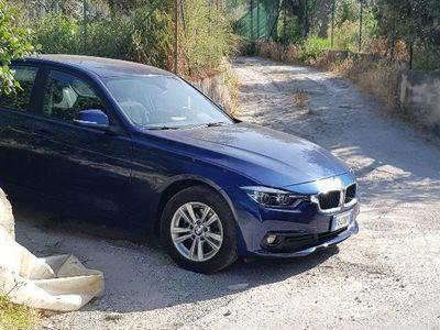 usata BMW 316 Serie 3 (F30/F31) Business Advantage