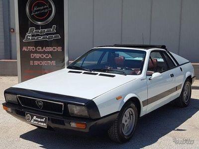 used Lancia Beta montecarlo 2.0 1s. spider - 1976
