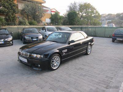 usata BMW 320 Cabriolet Serie 3 (E36) - 1995 i24v