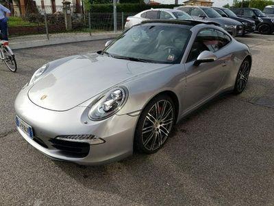 usata Porsche 911 Carrera 4S 991 3.8Coupé PDK *TETTO-CAMERA*