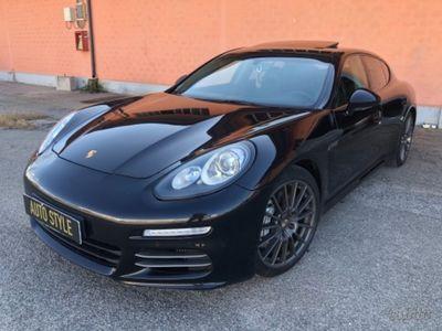 usata Porsche Panamera 3.0 4S 420CV- 2014