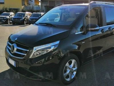 usado Mercedes V250 CDI BlueTEC Automatic Executive Long