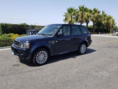 usado Land Rover Range Rover Sport 3.0 SDV6 SE