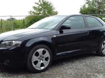 usata Audi A3 1.6 16V FSI Ambition GPL