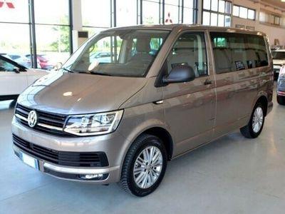 usata VW Multivan 2.0 TDI 150CV DSG Space