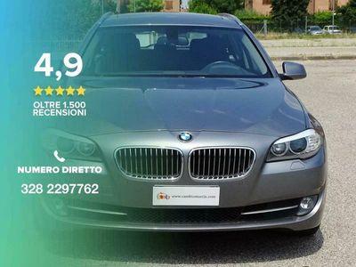 usata BMW 520 d Touring Business aut.