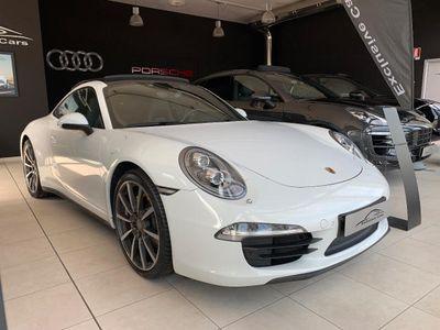 usata Porsche 911 Carrera 4 991 3.4 /PDK/TETTO/20/SERVICE