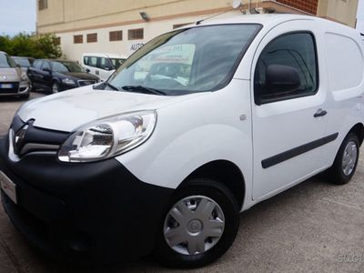 used Renault Kangoo 1.5 dCi 75CV F.AP. S&S 3p. Express Compact Energy