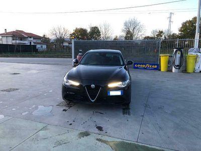 usata Alfa Romeo Giulia 2.2 Turbodiesel 180 CV AT8