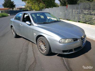 usata Alfa Romeo 156 1.9d 2005 Giugiaro