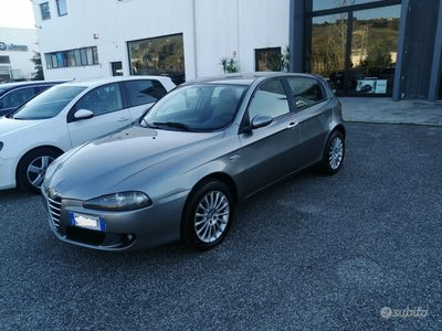 usata Alfa Romeo 1900 147jtdm