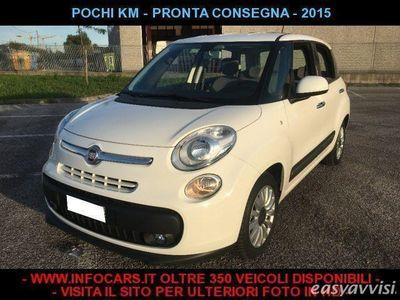 usata Fiat 500L 0.9 twinair 105 cv lounge benzina