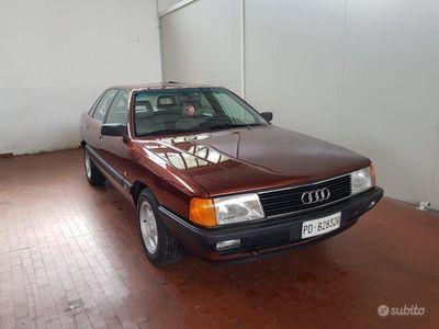 usata Audi 100 2.0 cat Serret prezzo leggermente tratt.