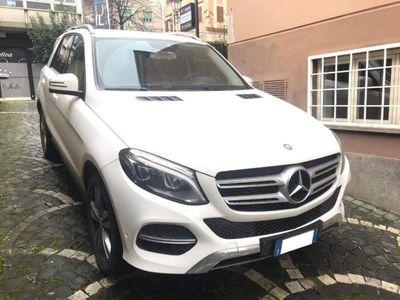 usata Mercedes GLE250 d 4Matic Premium, PRONTA CONSEGNA!!