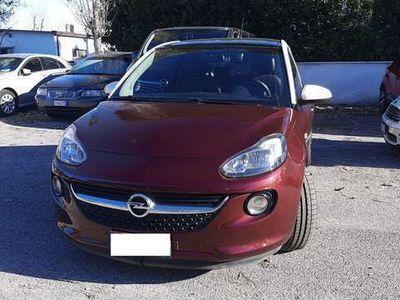 usata Opel Adam 1.4 87 CV GPL Tech Glam Pelle Pdc .
