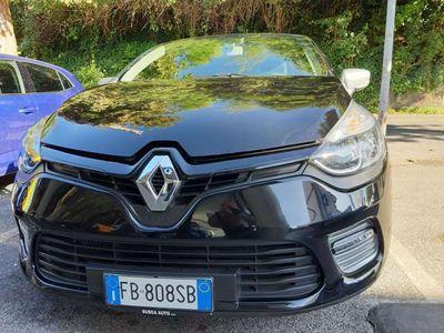 usata Renault Clio 1.5 dCi 8V 90CV EDC 5 porte GT Line