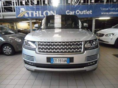 brugt Land Rover Range Rover Range Rover3.0 TDV6 Vogue