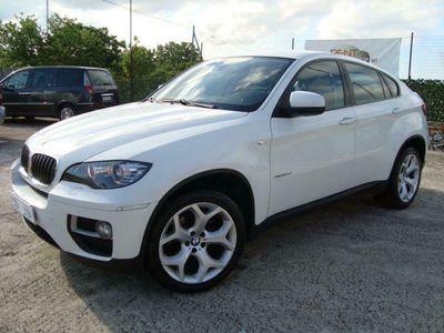 usado BMW X6 xDrive30d 245cv
