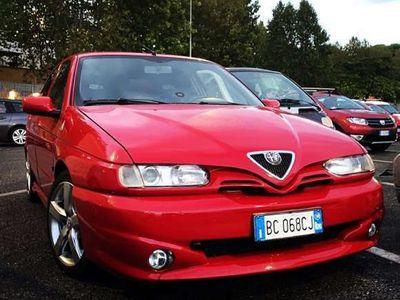 usata Alfa Romeo GT Junior 146 1.4i 16V Twin Spark cat