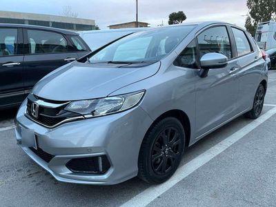 usata Honda Jazz 1.3 Comfort Navi ADAS