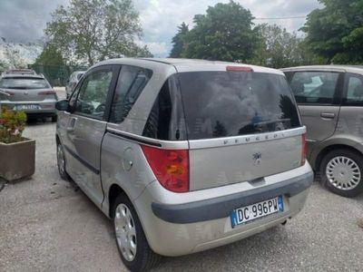 usado Peugeot 1007 1007(A8)