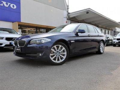 używany BMW 535 d Touring