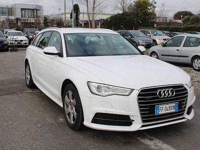 brugt Audi A6 avant 2.0 tdi Business quattro 190cv s-tronic
