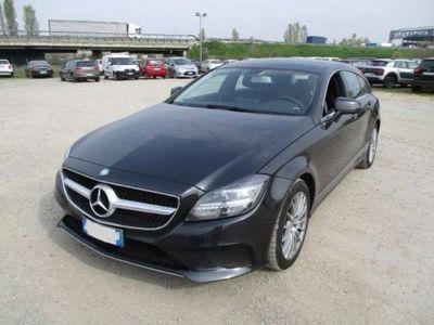 usata Mercedes CLS250 d SW Sport