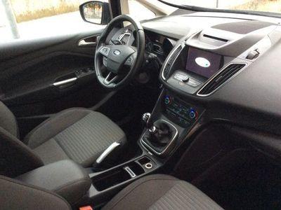 usata Ford Grand C-Max 1.5 TDCi 120CV S&S PLUS