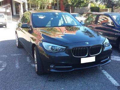 usata BMW 530 Gran Turismo Serie 5 Gt d Xdrive Futura Usato