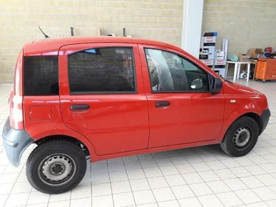 usata Fiat Panda 1.3 Multijet VAN 2 POSTI