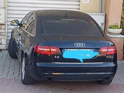 usata Audi A6 2.0 TDI 170 CV F.AP. multitronic