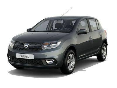 usata Dacia Sandero STREETWAY COMFORT TCe 100 GPL