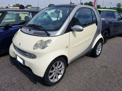 usata Smart ForTwo Coupé fortwo 700 pulse (45 kW)