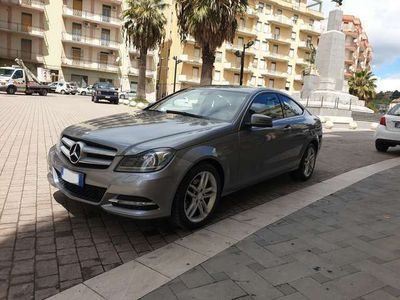 usata Mercedes C220 Classe C CoupèCDI 170 cv