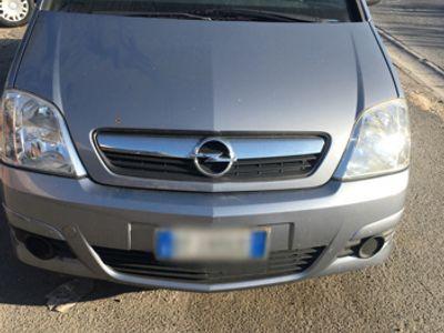 usata Opel Meriva Gpl
