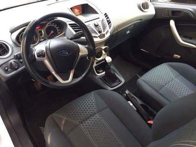 usata Ford Fiesta 1.4 3 porte Bz.- GPL Titanium