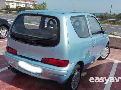 gebraucht Fiat 600 benzina