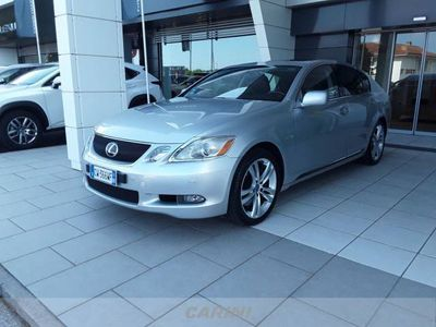 usata Lexus GS300 300 24V Ambassador