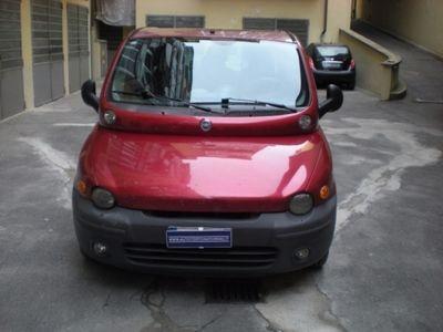 usata Fiat Multipla 110 JTD SX