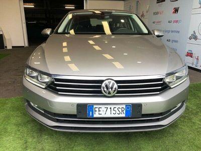 usata VW Passat Passat2.0 TDI DSG Comfortline BlueMotion Technolo