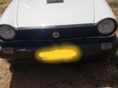 usata Autobianchi A112 - 1985