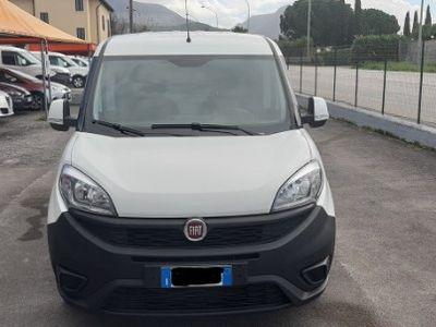 second-hand Fiat Doblò - 2016 1.6 multijet maxi